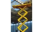 Увидеть фото Другие строительные услуги Аренда ножничного подъемника Haulotte H 18 SX 38780960 в Липецке
