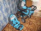 Новое фотографию Детские коляски Коляска 2 в 1 39353230 в Липецке
