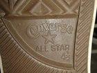 Скачать foto Женская обувь Chuck Taylor высокие кеды Converse ALL STAR M9160 62435396 в Липецке