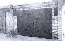 Продам гараж в центре города