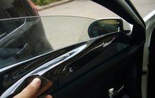 Съемная тонировка на авто