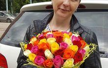 Доставка цветов в Липецке по оптовым ценам