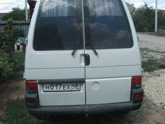 Фото Volkswagen Transporter Липецк смотреть