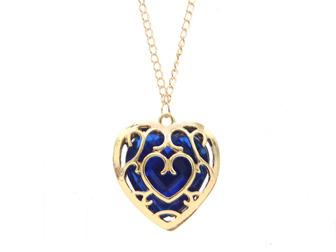 Скачать бесплатно изображение Ювелирные изделия и украшения Ожерелье (брелок) Сердце Океана 39076397 в Липецке