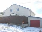 Изображение в Недвижимость Продажа домов Продается 2 этажный дом 183 м2 + гараж + в Лиски 4000000