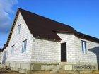 Фотография в Недвижимость Продажа домов Дом 120 м2 + гараж 40 м2 под одной крышей в Лиски 1600000