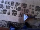 Фотография в   Чистка:  -ковров и ковролинов,   -мягкой в Лиски 0