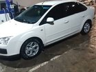 Ford Focus 1.6МТ, 2006, 208000км