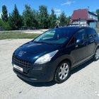 Peugeot 3008 1.6МТ, 2011, 112000км