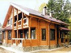 Фото в Строительство и ремонт Строительство домов строительная бригада построит дом, баню, в Сергиев Посаде 0