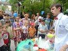 Изображение в   - Знакомство с сухим льдом  - Фруктовая газировка в Москве 0
