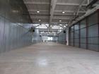 Свежее foto Коммерческая недвижимость производственно-складское помещение 34507083 в Люберцы