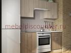 Свежее фото Кухонная мебель Продаётся кухонный гарнитур 2 м 37282025 в Люберцы