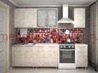 Изображение в Мебель и интерьер Мебель для прихожей Продаётся кухонный гарниутр ЛДСП 2000 мм в Люберцы 6900
