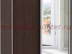Свежее foto Мебель для прихожей Шкафы купе на качественных направляющих с пожизненной гарантией, 37333143 в Люберцы
