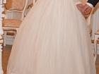 Свежее изображение  Продам свадебное платье 37727400 в Люберцы