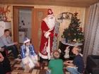 Свежее фото  Дед Мороз и Снегурочка от 1000 рублей на дом, в школу, детский сад 37816340 в Люберцы