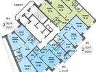 Продам: 3 комн. квартира, 90.49 кв.м. Жилая площадь - 72.392