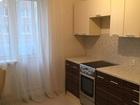 Продается 1-комнатная квартира в Люберецом районе, д. Маруси