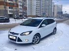 Ford Focus 2.0 AMT, 2014, 93 000 км