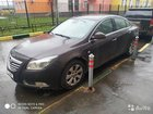 Opel Insignia 1.8 МТ, 2011, 300 000 км