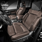 Тюнинг Toyota Land Cruiser 200, Установка комфортных сидений