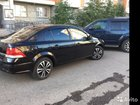 Opel Astra 1.6МТ, 2011, седан