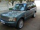 Land Rover Range Rover 4.2AT, 2006, внедорожник