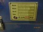 Уникальное фото Ремонт, отделка Станок кромкооблицовочный модели SHEEB 2100, 2003 года, 70634116 в Луховицы