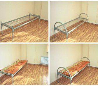 Изображение в Мебель и интерьер Мебель для спальни В основании наших кроватей сварная не прогибаемая в Луховицы 1200