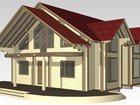 Уникальное изображение Строительные материалы Проектирование деревянных домов 34039392 в Магадане