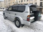 Toyota Land Cruiser Prado 2.7AT, 1998, 219723км