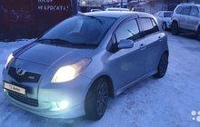 Toyota Vitz 1.3CVT, 2007, 151000км