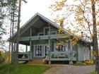 Смотреть изображение Продажа домов построим дом под заказ на вашем земельном участке 32719327 в Лобне