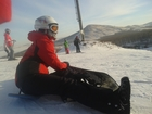 Скачать бесплатно фото  Сноуборд, Обучение основам 34294044 в Магнитогорске