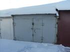Изображение в Недвижимость Гаражи, стоянки Гараж в районе за телецентром 3, 2х6, не в Магнитогорске 80000