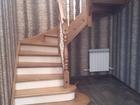 Смотреть foto Строительство домов Деревянные межэтажные лестницы для вашего дома 34471517 в Магнитогорске