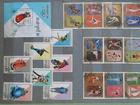 Фото в Хобби и увлечения Коллекционирование Продам коллекцию марок в количестве 600 штук в Магнитогорске 4000