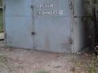 Фотография в Недвижимость Гаражи, стоянки гараж металлический-6х3х2 возможно перем в Магнитогорске 25000