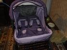 Скачать изображение Детские коляски Продам коляску для двойни 37577530 в Магнитогорске