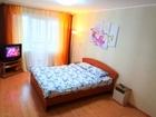 Скачать бесплатно foto Аренда жилья 1- комнатные квартиры напротив Ледового (сутки, ночь, часы) 38207408 в Магнитогорске