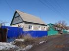 Новое фото Дома Продам добротный дом по Революционной улице 69282574 в Магнитогорске