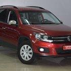 Volkswagen Tiguan 1.4МТ, 2014, 97150км