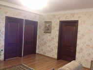 Продам дом Продается дом в пос. Приуральском, 12 соток участок, Площадь 1 этажа
