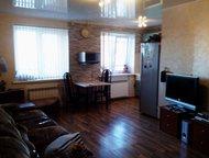 Продается 3-комнатная квартира в курортной зоне рядом с Санаторием Карагайский Б