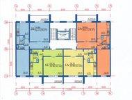 продам квартиру в строящемся доме Продается однокомнатная квартира, просторная с