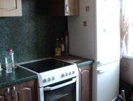 Продам отличную квартиру Продам уютную однокомнатную квартиру, теплую, светлую,