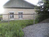 Домик в деревне Продам дом в с. Верхнекизильское, в 8 км. от города Магнитогорск