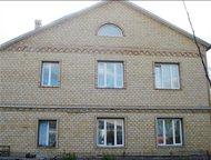 Продам дом Продам 2-этажный дом 230 м (кирпич) на участке 8. 5 сот. , в черте го