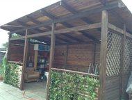Магнитогорск: Сад Строитель-7 Продам двух этажный дом (сад Строитель-7) расположенный в сосновой роще, в доме камин, печь, пластиковые окна. На территории участка в